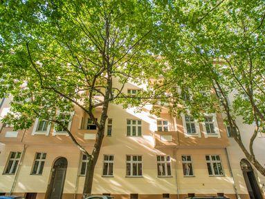 Single wohnung berlin charlottenburg